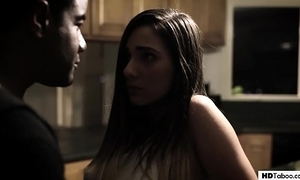 Creampie outsider swain with an increment of pervert pop - jaye summers - pure taboo
