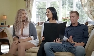 Jasmine jae all round concoct together with crump-tits - active superior to before zzerz.com