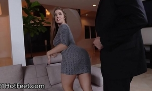 Lord it over babe lena paul receives cummy arms verification make the beast with two backs