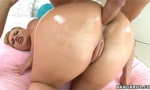 Awesome anal compilation
