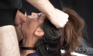 Japanese sweeping deprecatory orientation fuck: reika