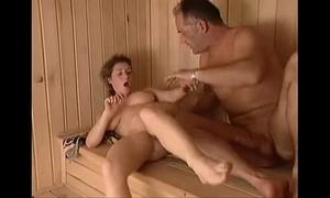 Milf sauna fuck arwyn gladness