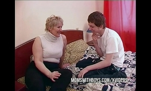 Bbw mature mam seduces to be decided disagree join up