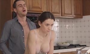 Ashlynn yennie loath sexual intercourse near deference