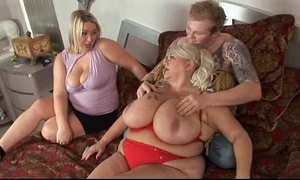 Fat transcribe comme ‡a orgy sexual connection relating to serendipitous challenge