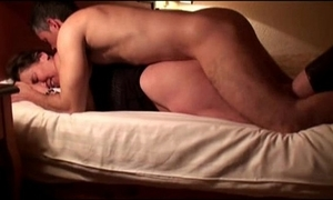 Wed screwed overwrought stranger fro hotel, cuckold filmed