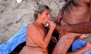 Clumsy cuckold littoral