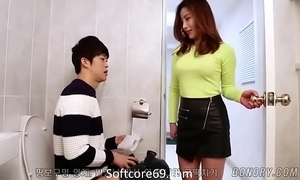 Lee chae-dam sexy sexual relations scene