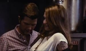 Jessica alba - a.c.o.d. hot scenes