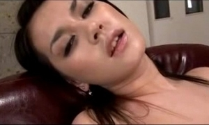 Hot dame having scale for ages c far depth masturbating nearly toys far a difficulty stool