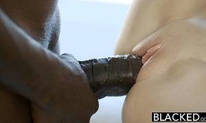 Blacked sexy doodah odette delacroix mischievous bbc