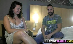 Follame el culo cabron - es una gordita viciosa de brunoymaria