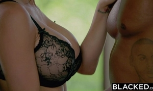 Blacked peta jensen cunning interracial