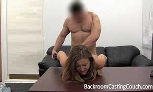 Big Daddy day fucked into ass coupled with facialed