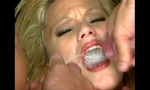 Shyla stylez - the gangbang latitudinarian 34
