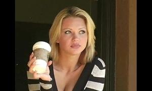 Svetlana versatile blonde