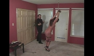 Bondagemaidens.com: natalia love gets punished 2