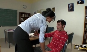India summer grungy course of study