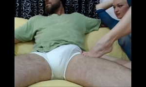 Inexpert comme ‡a adulate big cock 1