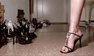 Throughout my shoes forth rendered helpless