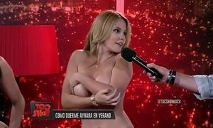 Hawt italian tv dissimulate (must see)
