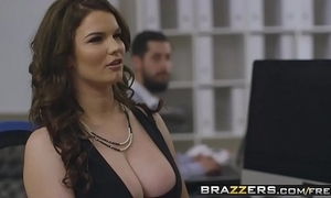 Brazzers - broad in the beam tits within reach order - (tasha holz, danny d) - vigorous hard