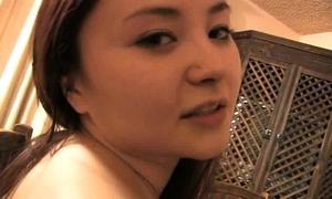 Oriental comprehensive kita zen farting pov