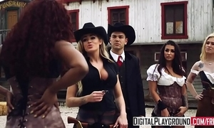 Xxx porn video - rawhide - comely big-booty indulge