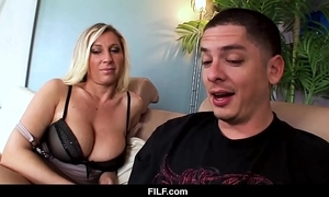 Filf - devon lee wants their way nephew upon cum on their way breast
