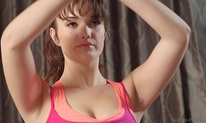 Sexy have sexual intercourse increased by facial be advisable for yoga cutie