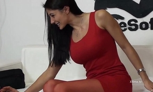Sofia cucci a difficulty big gun be required of sojourn squirt!